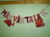 Textil felirat