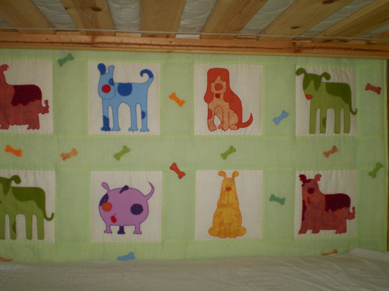 Falvédő kutyákkal