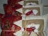 Karácsonyi párnák