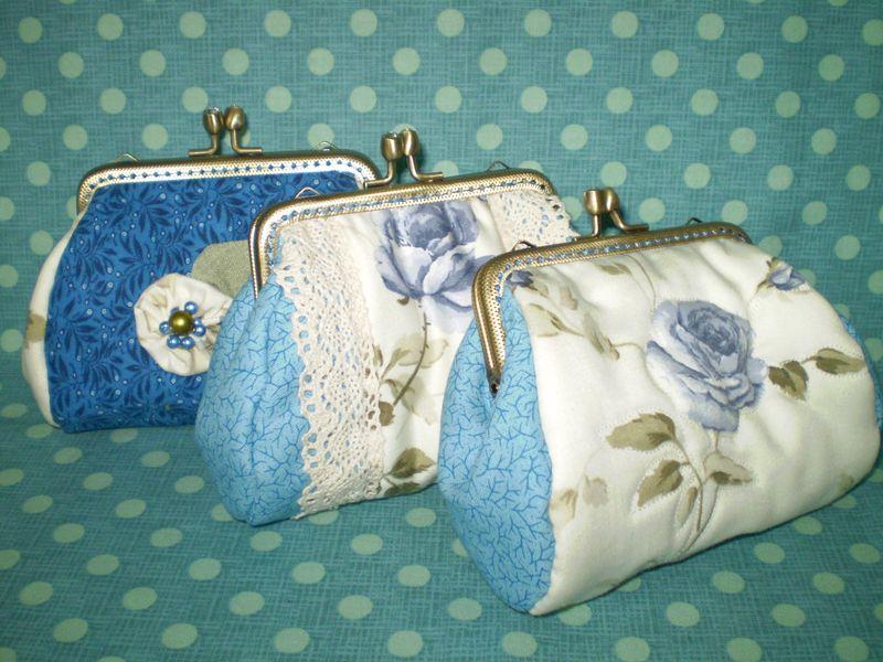 Kék rózsás bukszák