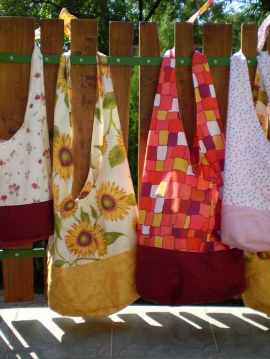 Nyári táskák
