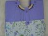 Virágárúslány táskája